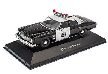 Chevrolet Bel Air Police