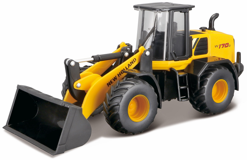 New Holland W170 C Wheel Loader