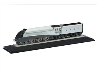 Lner 4 Class Silver Link 2509