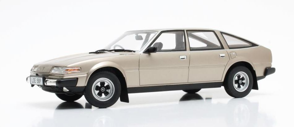 Rover 3500 SD1 Goud Metallic