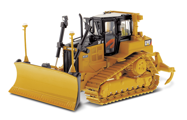 Cat D6T XW VPAT Track-Type Tractor - High Line