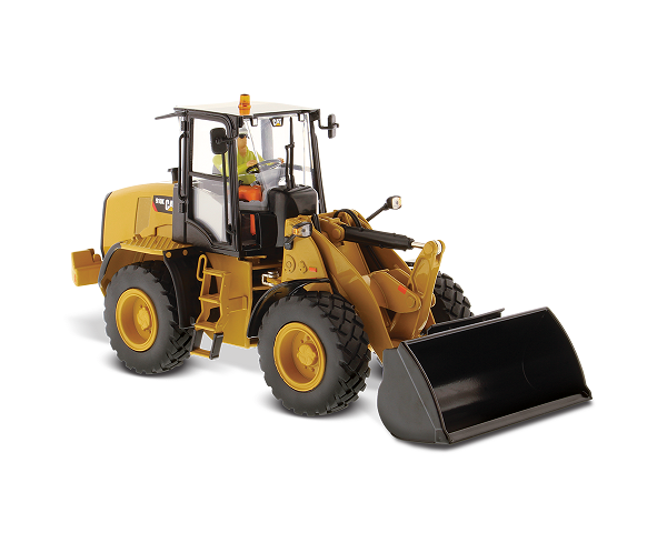 Cat 910K Wheel Loader - High Line