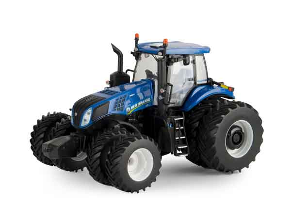 New Holland T8.435 - Prestige Collection