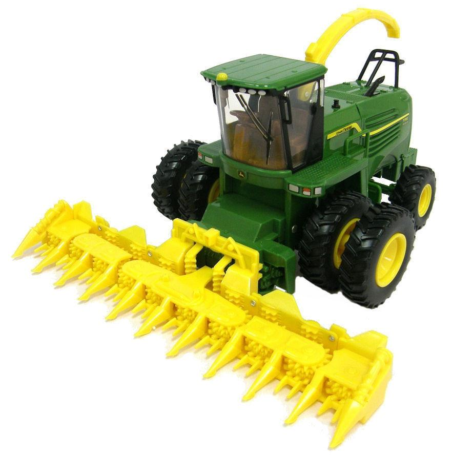 John Deere 7780 with Duals