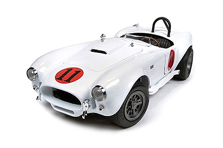 Shelby Cobra 1965 Elvis Presley