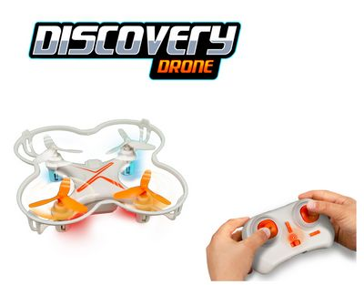 Mini Discovery Drone with Gyro