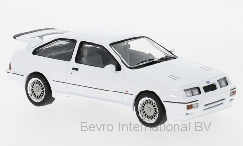Ford Sierra RS Cosworth 1987 Wit