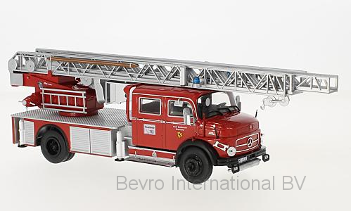 Mercedes-Benz L1519 Ladderwagen - German Fire Brigade