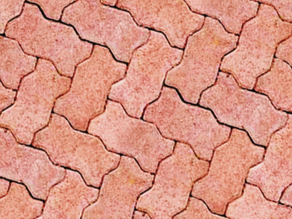 Sheet Interl. Paving HO