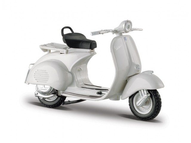 Vespa Scooter 150 (1956) Wit