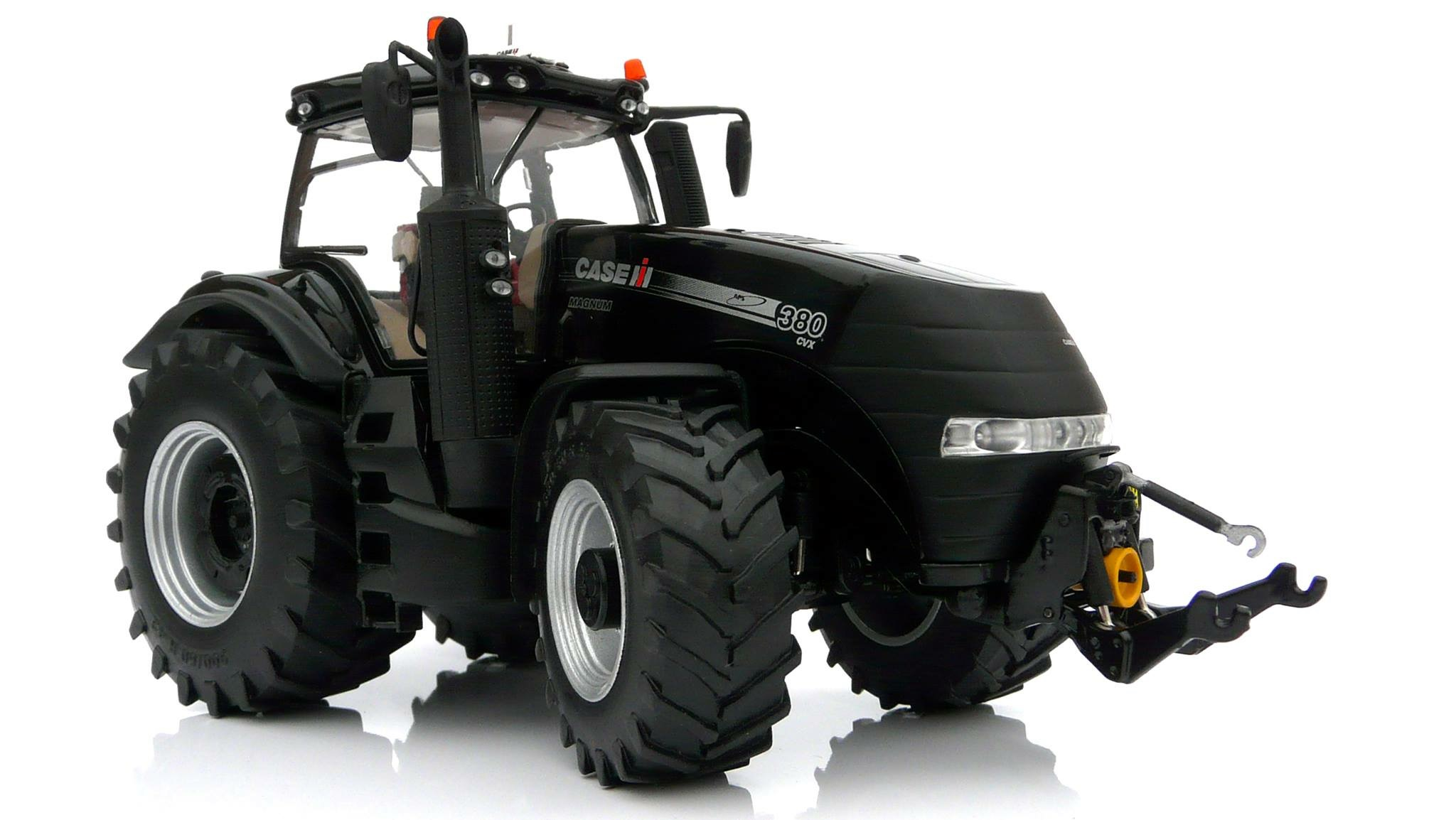 Case IH Magnum 380 CVX - Black Edition
