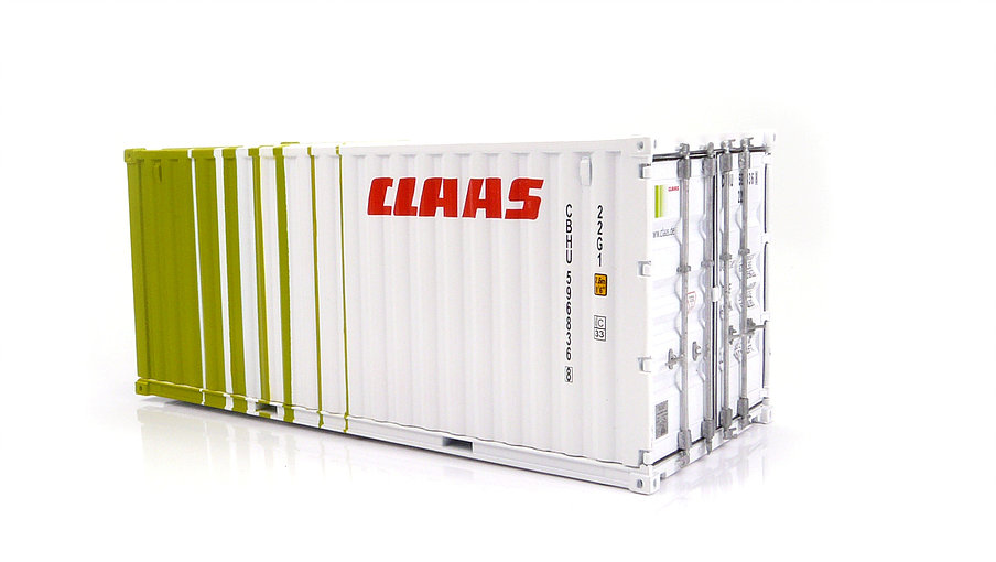 Zee Container - Claas