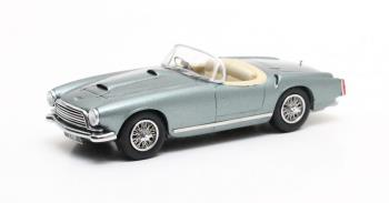 Aston Martin DB2-4 Touring Spyder 1956 Green Metallic
