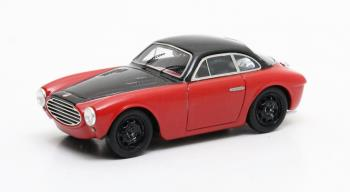 Moretti 750 Grand Sport 1954 Red/Black