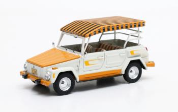 Volkswagen Thing Hawaiian Edition 1979 Wit/Oranje