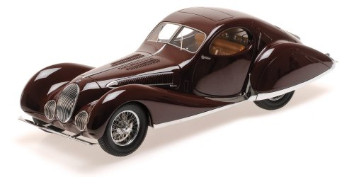 Talbot Lago T150-C-SS Coupe 1937