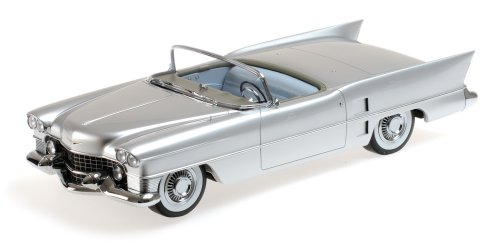 Cadillac Le Mans Dream Car 1953