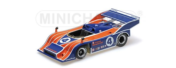 Porsche 917/10 Can-Am 1973 H. Wiedmer