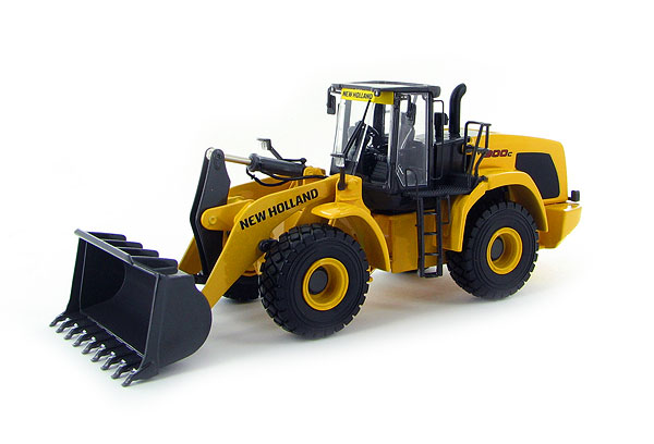 New Holland W300C 1:50