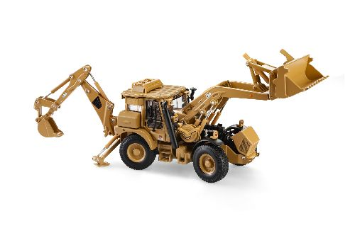JCB HMEE US Military Backhoe 1:50
