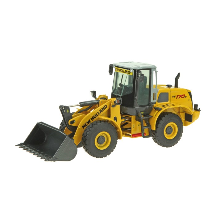 New Holland W170B Radlader