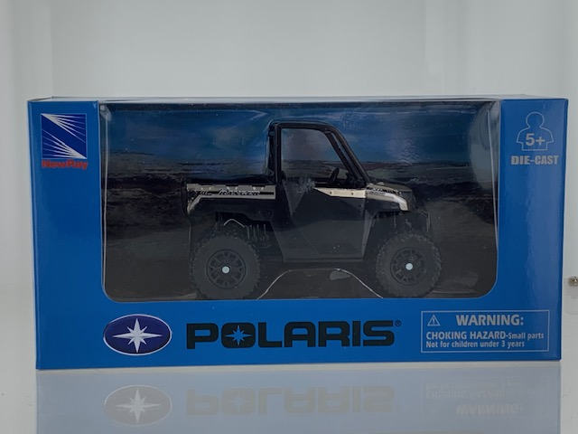 ATV Polaris Ranger XP1000 - 1:30