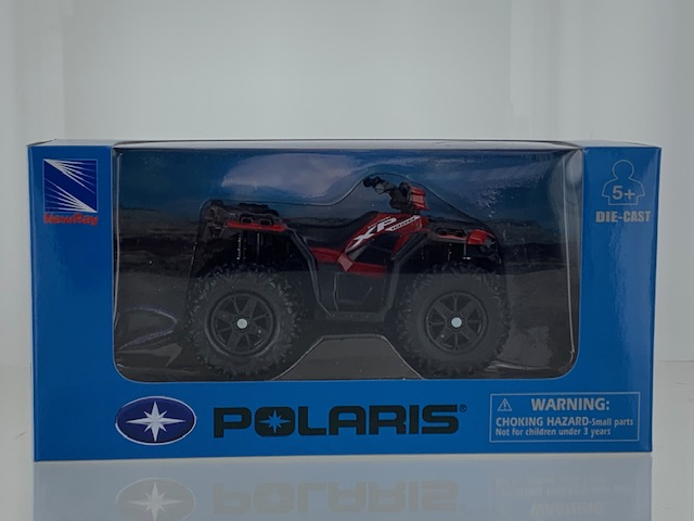 ATV Polaris Sportsman XP1000 - 1:20