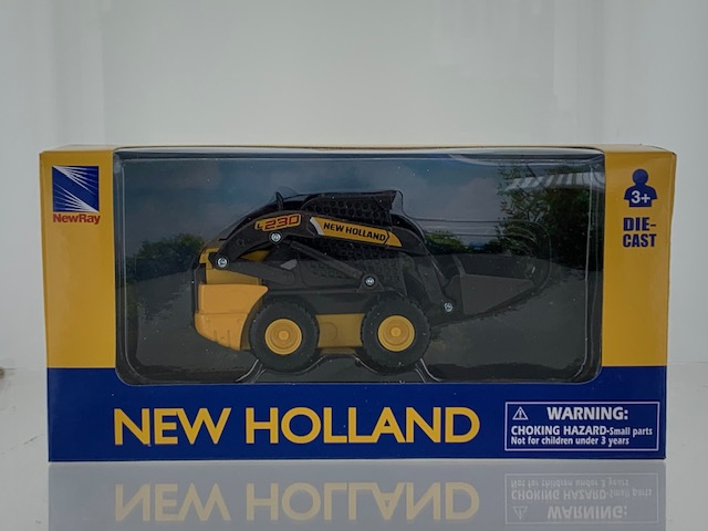 New Holland Skid Steer L230