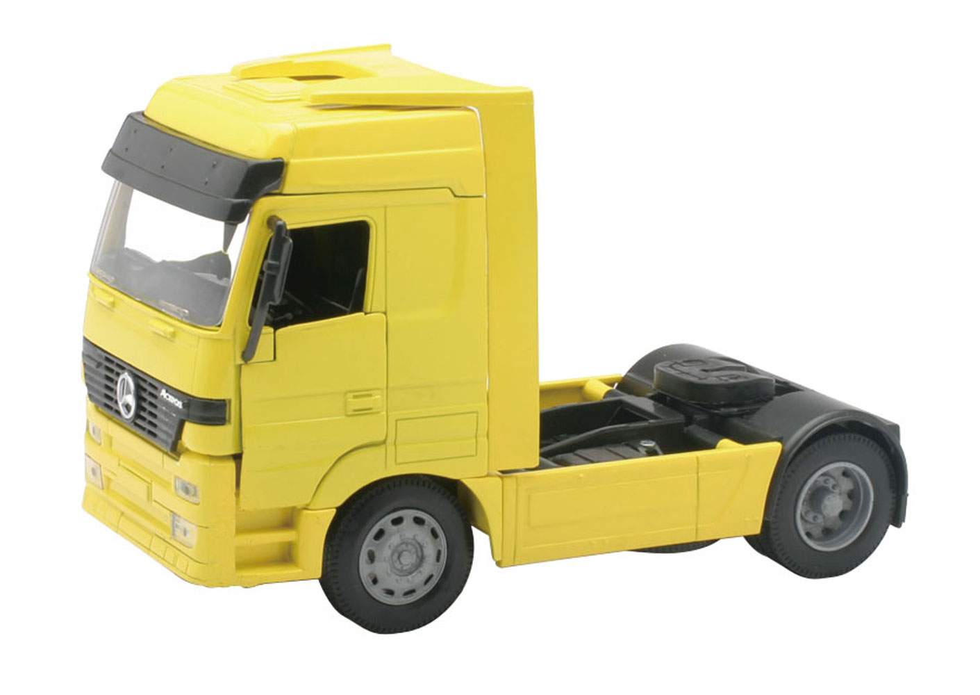 Mercedes-Benz Actros 1857 Single truck - 1:32