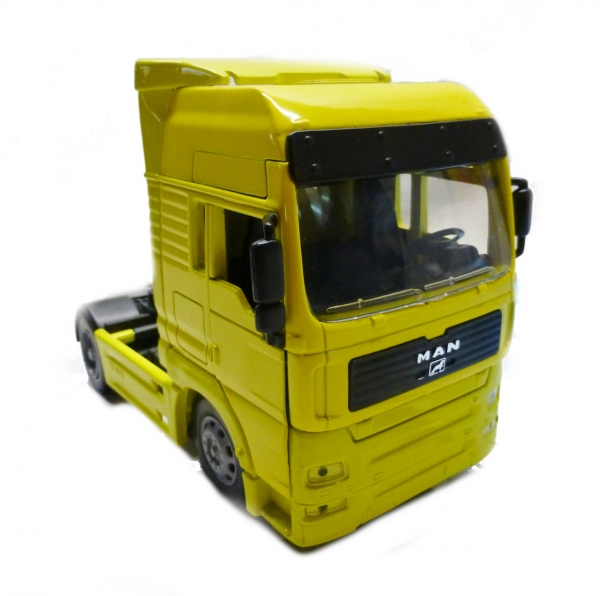 MAN TG 18.410A Single truck - 1:32