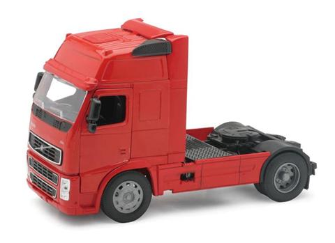Volvo FH16 Single truck - 1:32