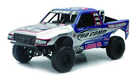 Ford Pro-Comp Off-Road Truck