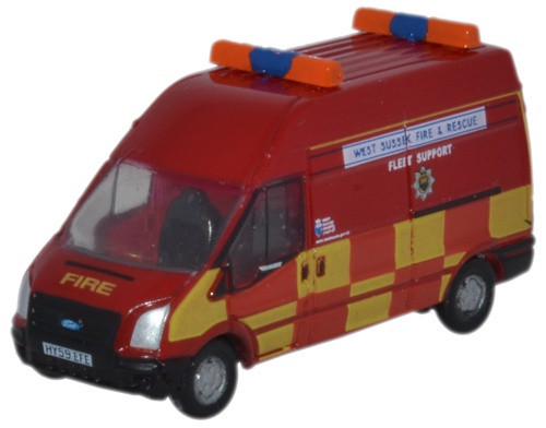 Ford Transit LWB West - 1:148