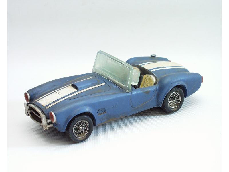 Ford AC Cobra 427 15.5cmL