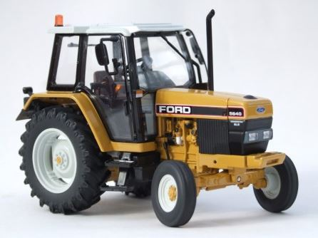 Ford 5640 SLE 2WD Highway - Limited Edition