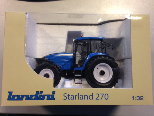 Landini Starland 270 - Limited Edition