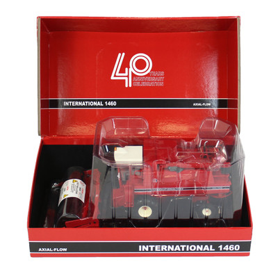 International 1460 Axial Flow - Limited Edition