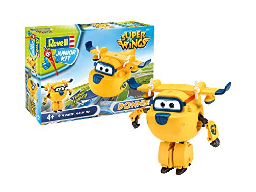Donnie - Super Wings