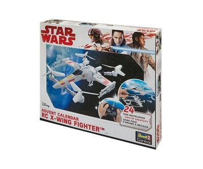 Adventskalender Star Wars RC - Limited Edition