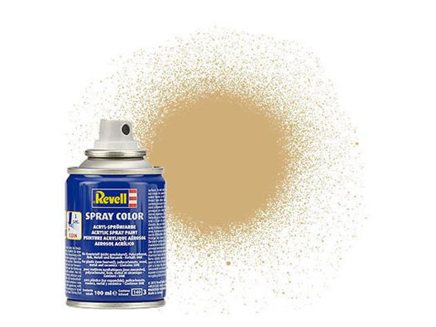 Spray Goud Metallic
