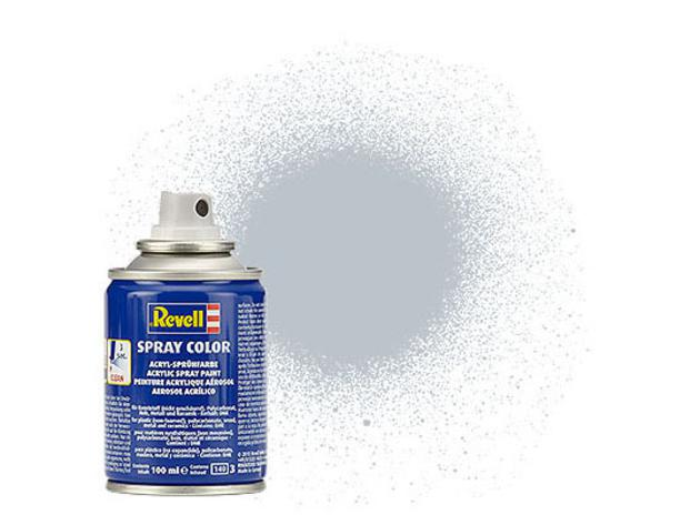 Spray Aluminium Metallic