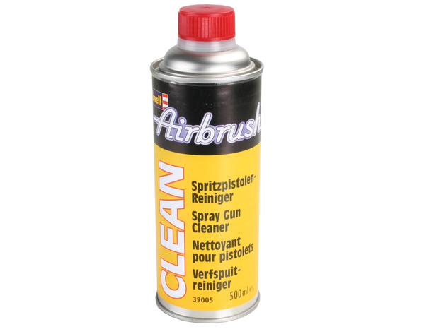 Airbrush Email Clean, 500ml