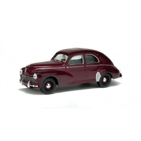 Peugeot 203 Berline Bordeaux - 1:43