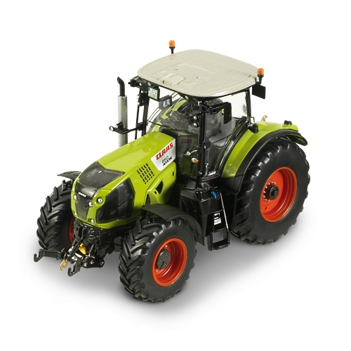 Claas Axion 850 (USK)