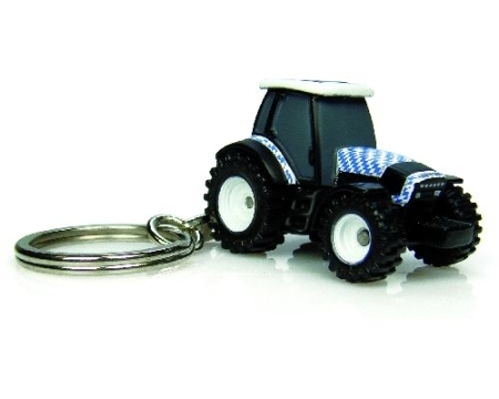 Deutz-Fahr 10 years Agrotron 1995-2005 Keyring