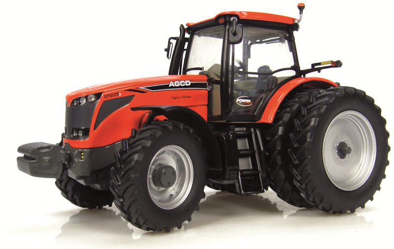 Agco DT205B with Duals Legacy Edition