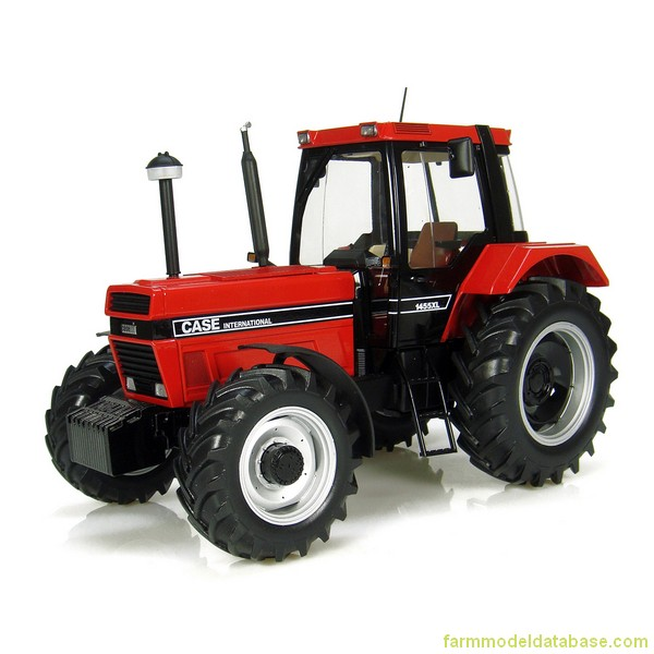 Case IH 1455 XL 3rd Generation (1987)