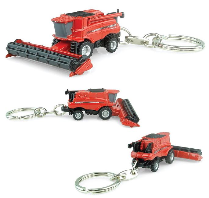 Case IH 9240 Axial Flow  - Keyring