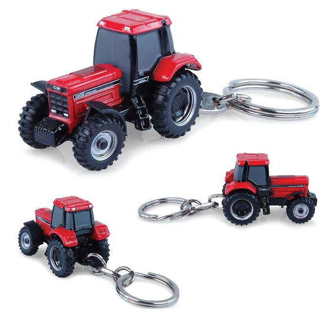 Case IH 1455 XL (1986) 2nd Generation - Keyring