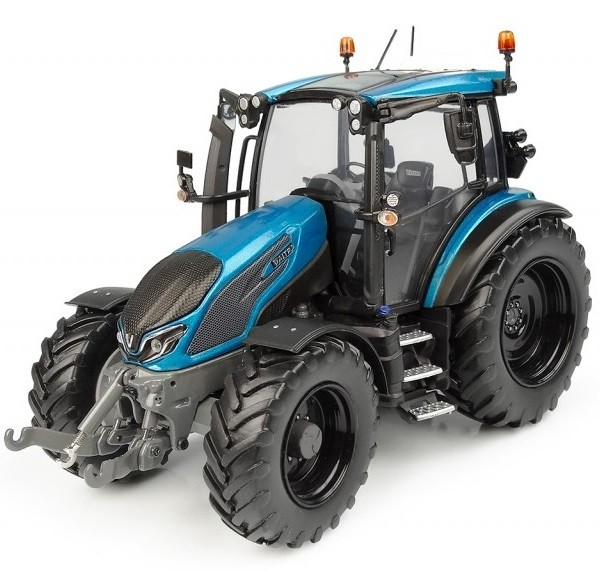 Valtra G135 Unlimited Blauw - Limited Edition